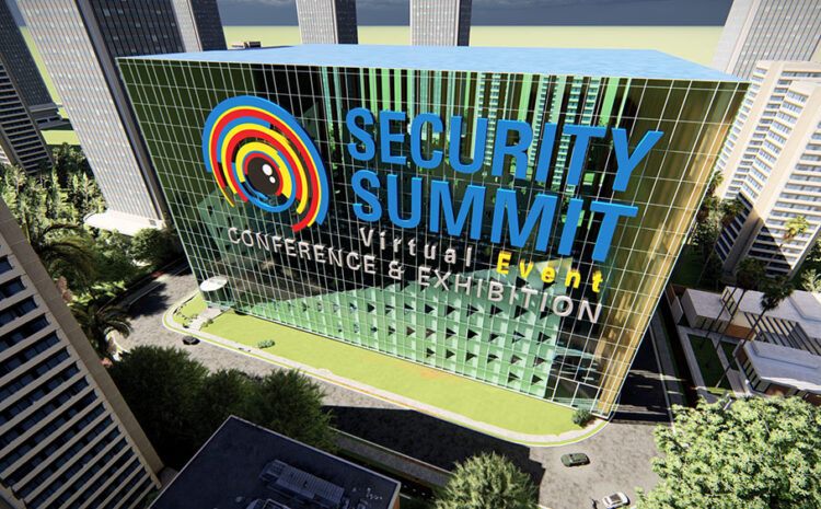Security Summit 2021 – Virtual Event Conference and Exhibition