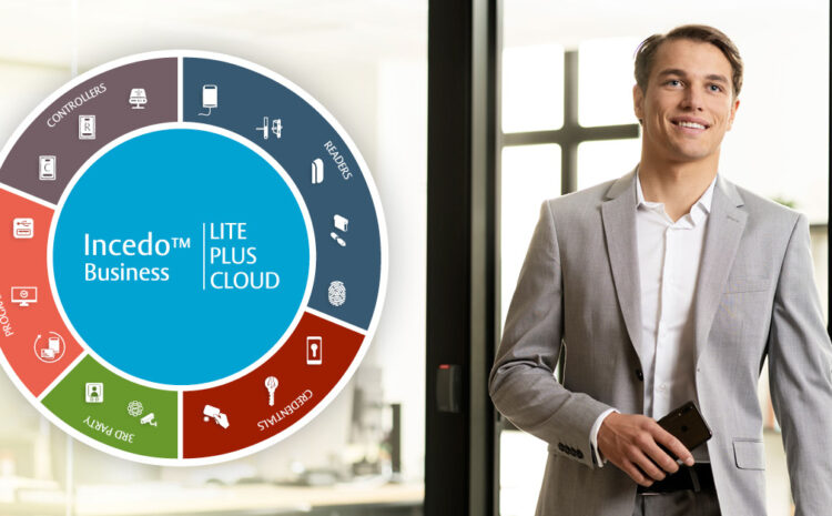ASSA ABLOY Opening Solutions EMEA launches Incedoä Business, the flexible and platform-based access management solution built to grow with you