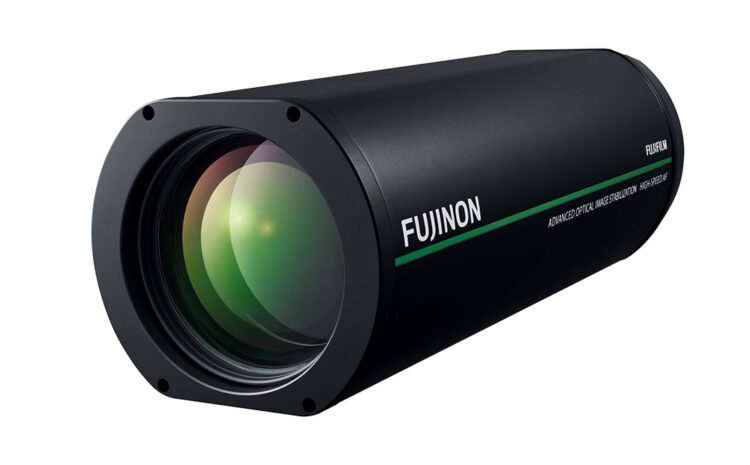 FUJIFILM Optical Devices Europe GmbH: New Highly Integrated Long-Range Surveillance System from FUJIFILM: SX800